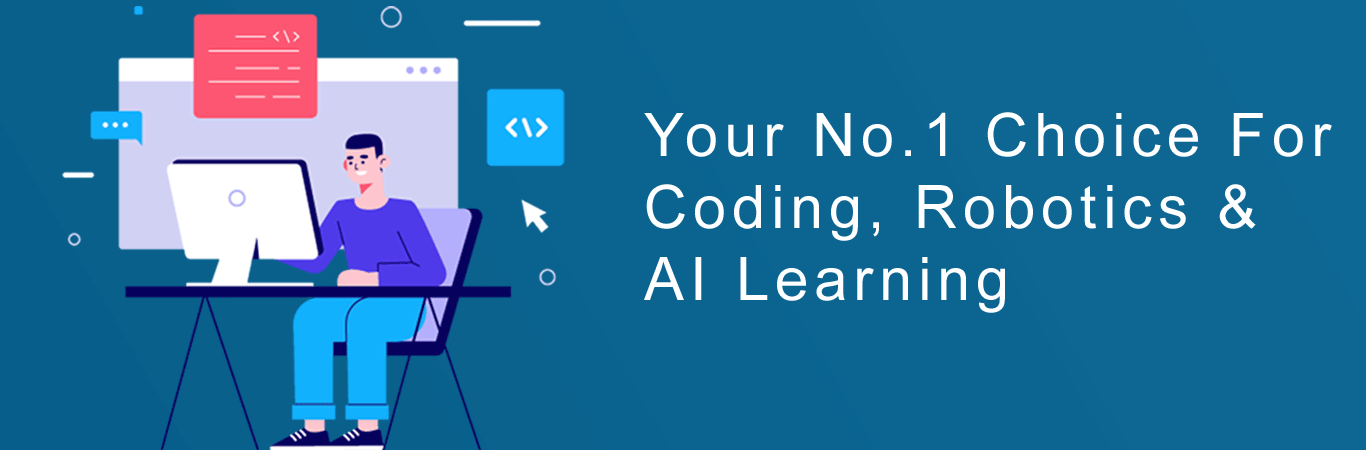 Modo Edulabs - Your No. 1 Choice for Coding